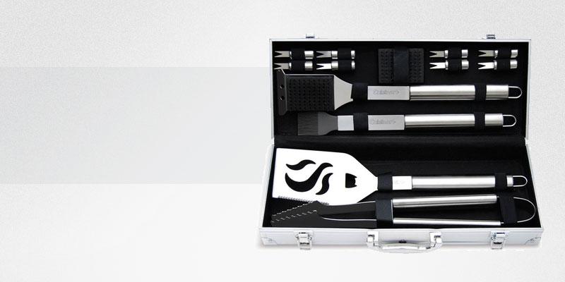 BBQ-Tool-Set