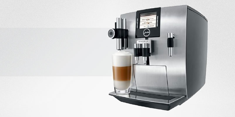 Jura-Impressa-J9-One-Touch-TFT-Coffee-Machine