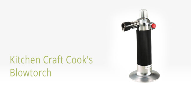 Kitchen-Craft-Cook's-Blowtorch
