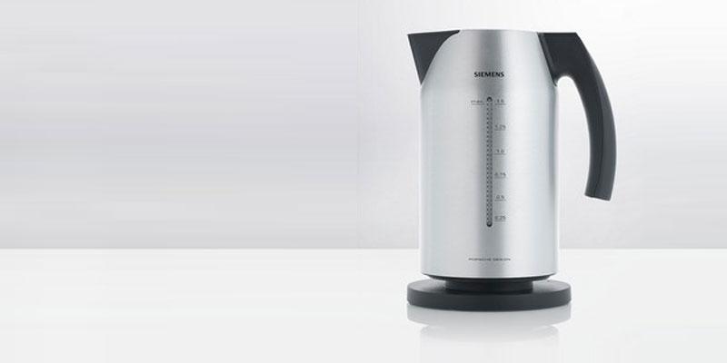 Siemens-Porsche-Kettle