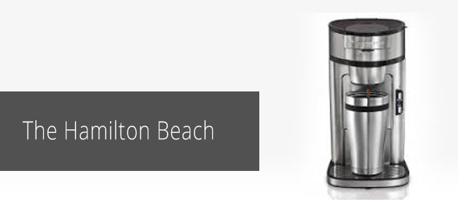 The-Hamilton-Beach-Single-Serve-Scoop-Coffee-Maker