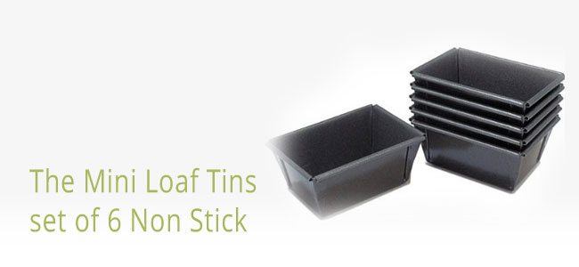 The-Mini-Loaf-Tins-set-of-6-Non-Stick