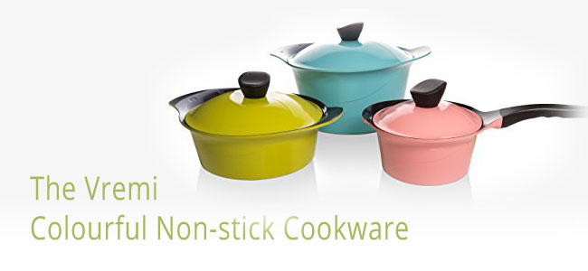 The-Vremi-Colourful-Non-stick-Cookware