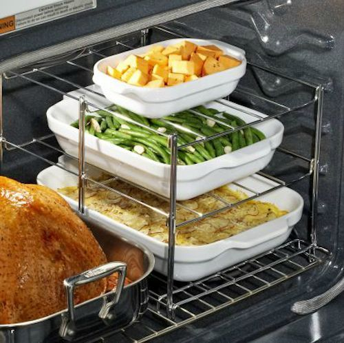 Oven Companion 3-Tier Oven Rack
