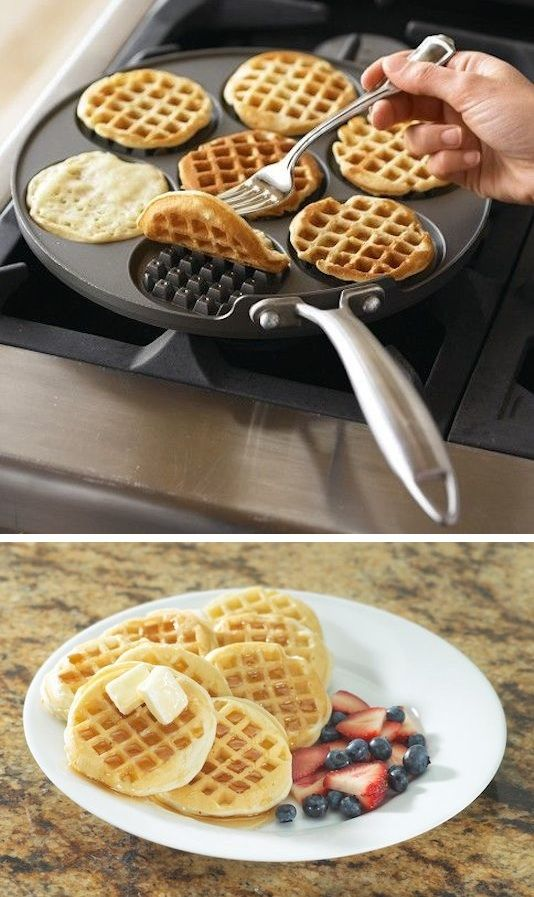 The Waffle Griddle