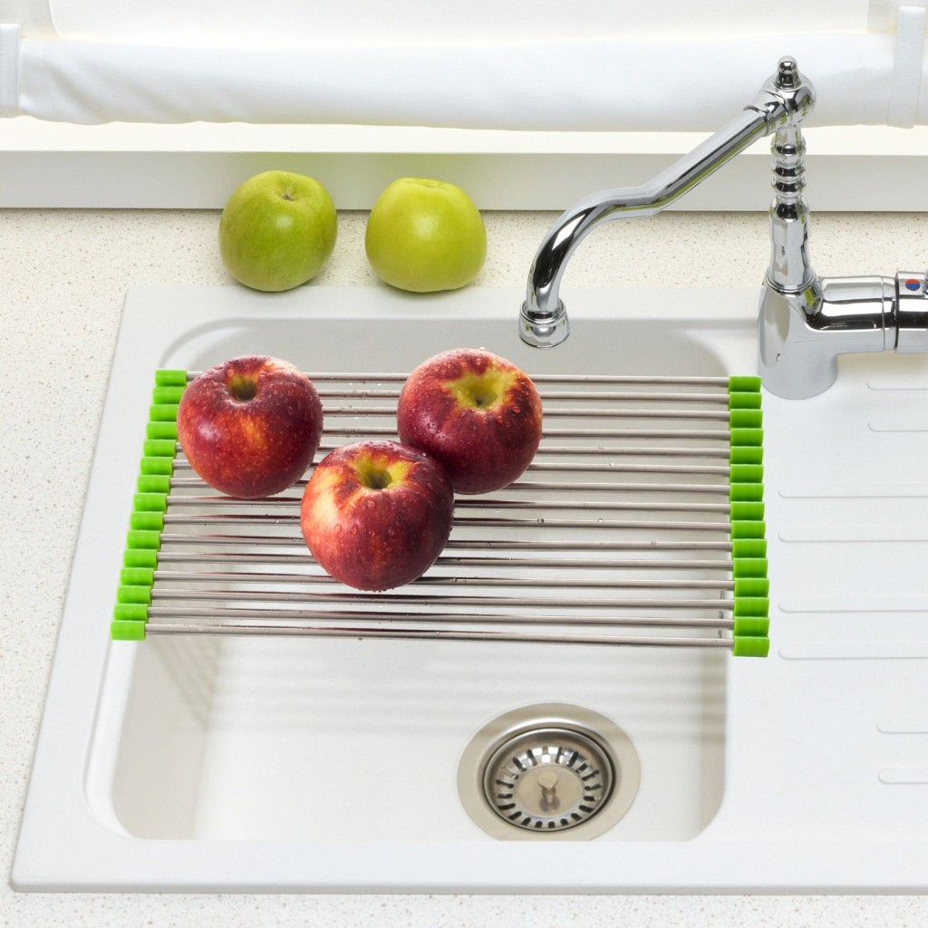 Folding-Drain-Rack-Stainless-Steel-Colander-Drying-Tray-1024x1024