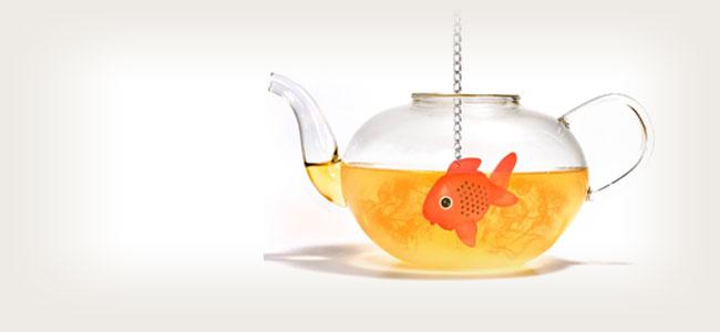 SUCK-UK-Goldfish-Tea-Infuser