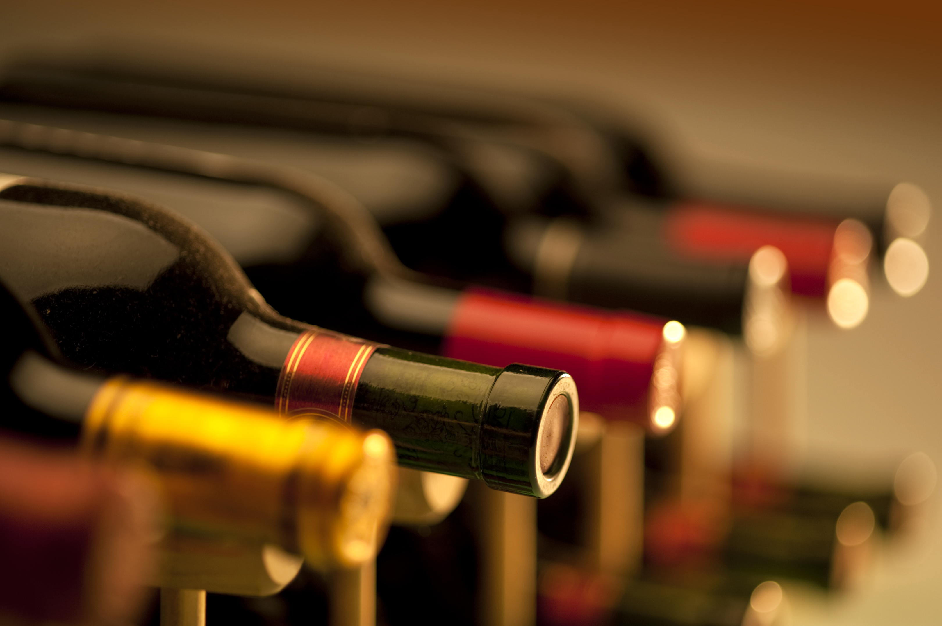4 Easy Tips for Perfectly Storing your Wine