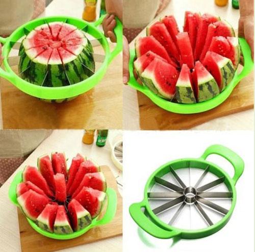 Giant Watermelon Slicer