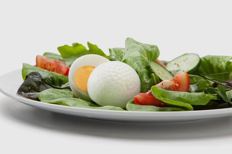 Sports Huevos Egg Shapers