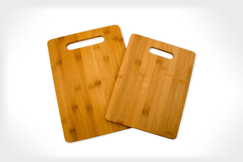 Totally Bamboo 20-2038 Bamboo Cutting Board