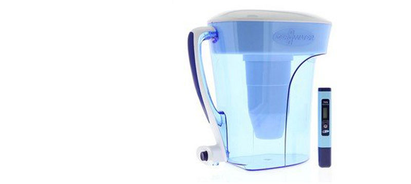 Top 10 Best Water Filtration Pitchers & Our Buying Guide