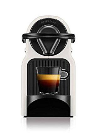 Nespresso Inissia Coffee Capsule Machine