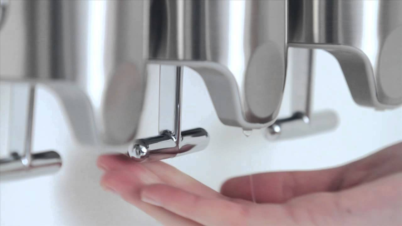 Best Wall Mounted Soap Dispensers