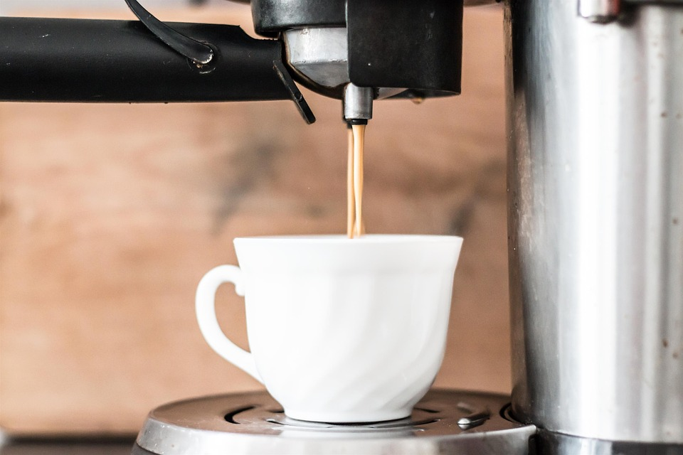 Top 10 Best Coffee Machines & Buyers Guide