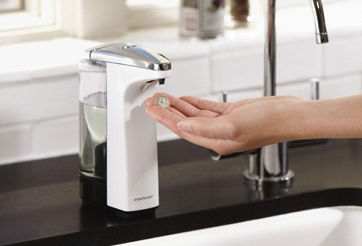 touchless-soap-dispenser