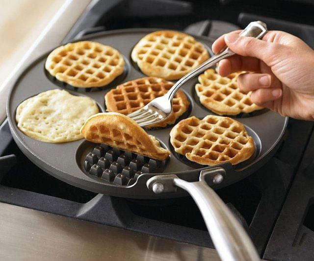 waffle griddle