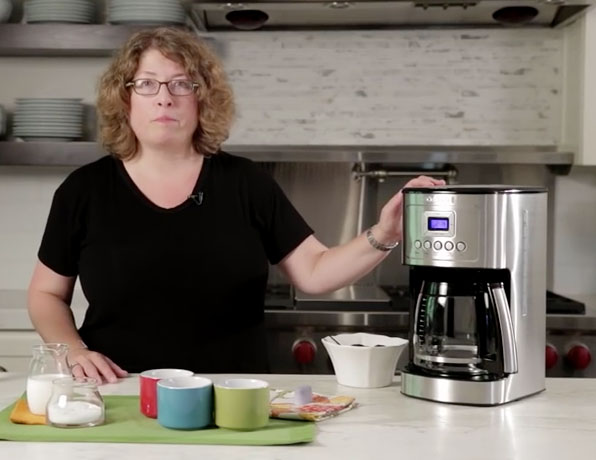 Cuisinart DCC-3200 Coffee Maker Review