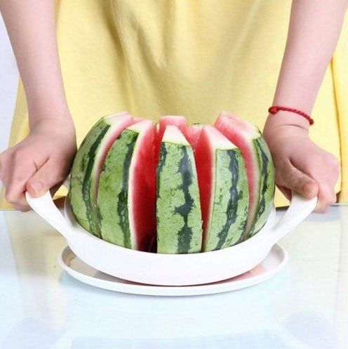 Giant Watermelon Slicer
