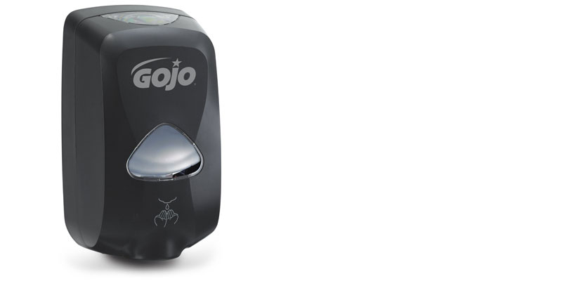 GOJO 273012 TFX Foam Soap Dispenser