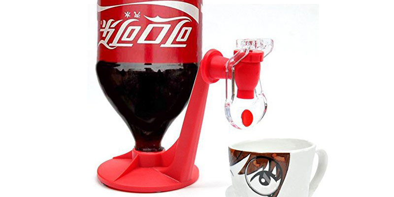 Fridge Fizz Drink Dispenser