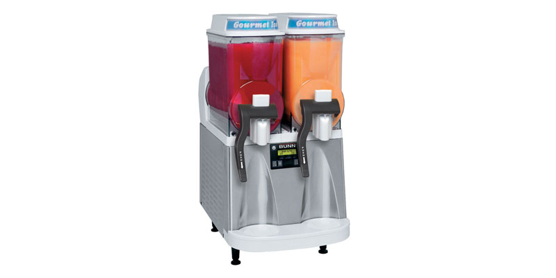 Gourmet Frozen Drink Machine
